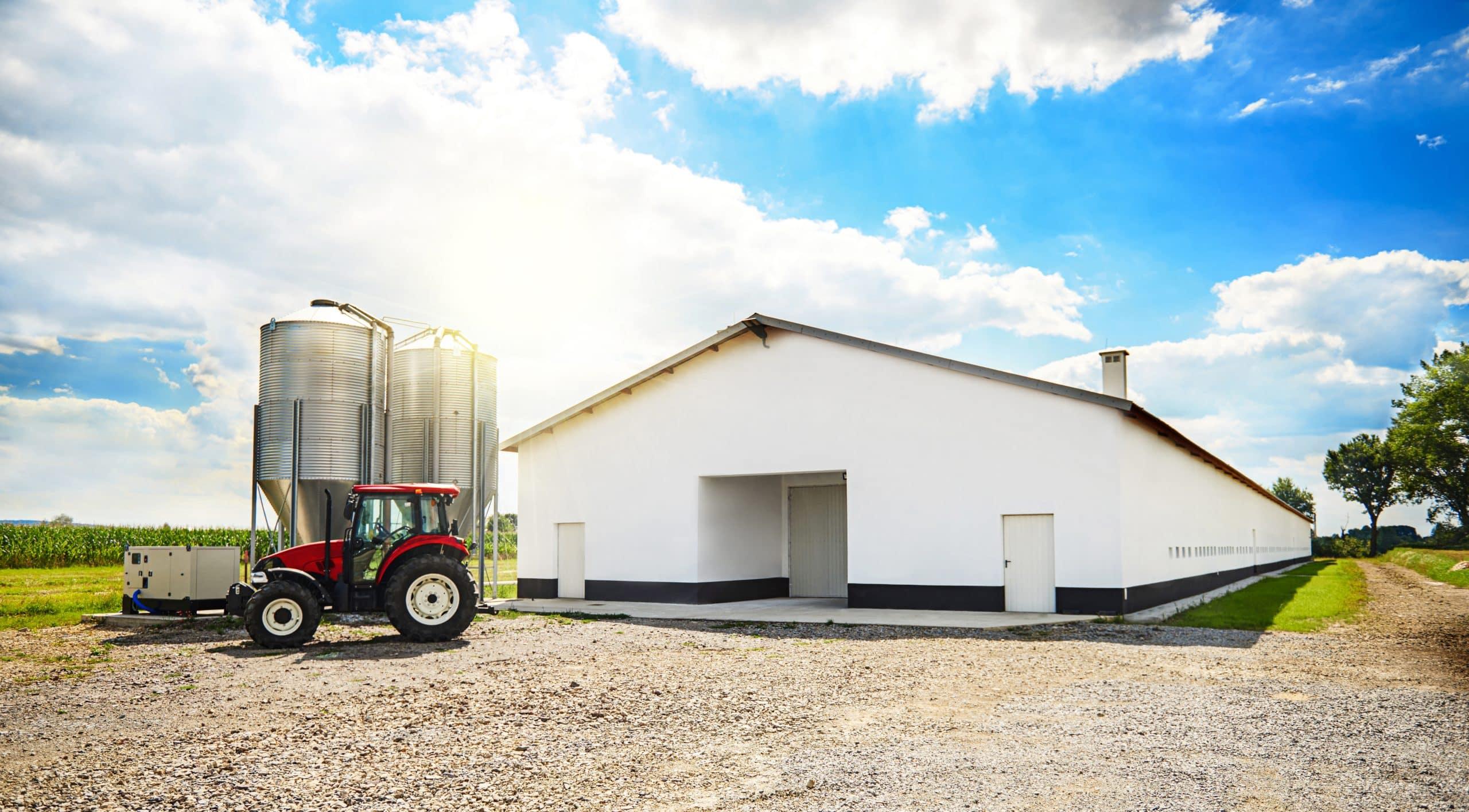 Les fermes agricoles : nouveaux points de retrait pour les commandes Cdiscount